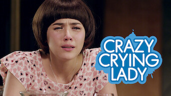 Crazy Crying Lady