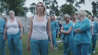 Wentworth: Season 8: Battle Lines