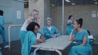 Wentworth: Season 8: Enemy of the State