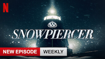 Snowpiercer: Season 2