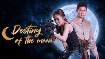 Destined to the Moon: Season 1
