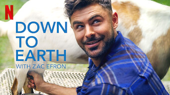 Down to Earth with Zac Efron: Season 1: Iquitos