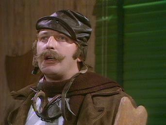 Monty Python's Flying Circus: Series 3: Los días de juventud