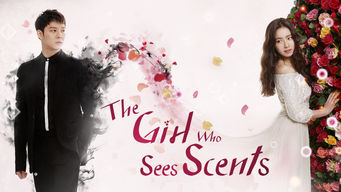 The Girl Who Sees Scents: Season 1
