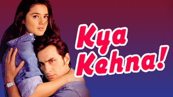 Kya Kehna