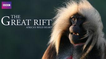 The Great Rift: Africa's Wild Heart: Season 1