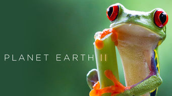 Planeta Tierra II: Planet Earth II