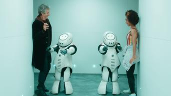 Doctor Who: Season 10: Souriez