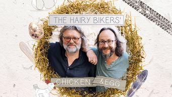 The Hairy Bikers' Chicken & Egg: Season 1