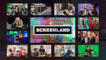 Screenland – Die Welt der Videospiele: Season 1