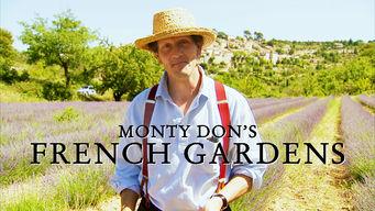 Monty Don's French Gardens: Season 1