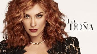 La Doña: Season 1