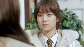 Hi! School - Love On: Season 1: [Episodio 17, Love? The Words I Couldn't Say, I Love You!]