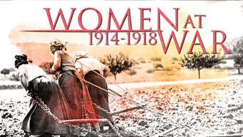 Women at War 1914-1918