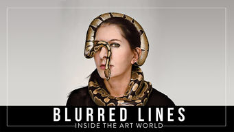 Blurred Lines: Inside the Art World