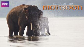Lands of the Monsoon: Season 1