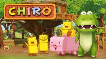 Chiro und seine Freunde: Season 1
