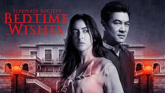 Sleepless Society: Bedtime Wishes: Season 1: Episode 3