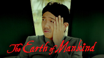 This Earth of Mankind