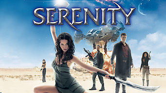 Serenity – Flucht in neue Welten
