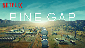 Pine Gap: Season 1