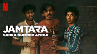 Jamtara - Sabka Number Ayega: Season 1