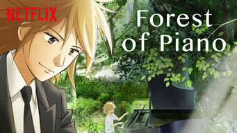 Forest of Piano: Season 2