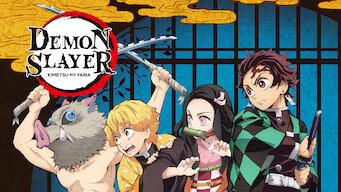 Demon Slayer: Kimetsu no Yaiba: Demon Slayer: Kimetsu no Yaiba