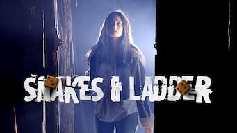 Snakes & Ladder