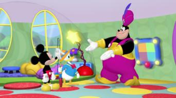 Mickey Mouse Clubhouse: Season 3: Donald the Genie