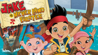 Jake and the Never Land Pirates: Season 4
