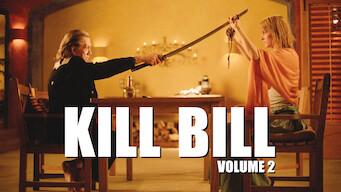 Kill Bill: La venganza Vol. 2