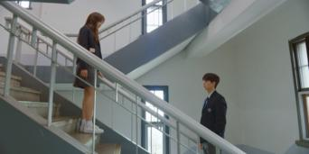 Love Alarm: Season 1: There's Nothing Anyone Can Do When You Like Someone