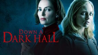 Down a Dark Hall - Wenn das Böse überlebt