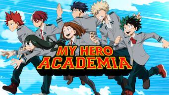 My Hero Academia: Season 5