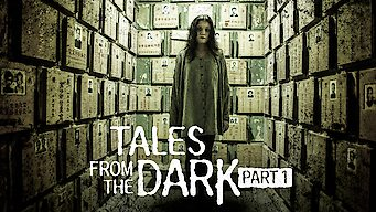 Tales From The Dark Part 1