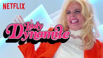 Lady Dynamite: Season 2