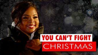Weihnachten entkommt keiner