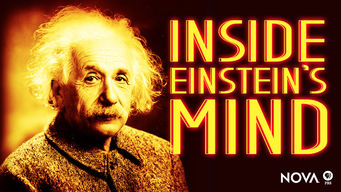 NOVA: Inside Einstein's Mind