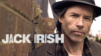Jack Irish: The Series: Season 2