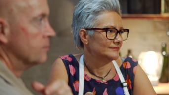 The Chefs' Line: Season 1: Cocina griega 4