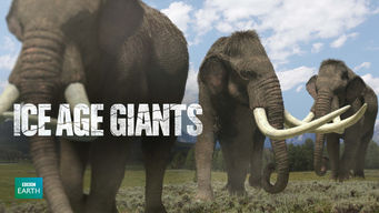 Ice Age Giants: Ice Age Giants