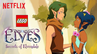 LEGO Elves: Secrets of Elvendale: Season 1