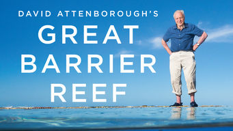 Great Barrier Reef with David Attenborough: Season 1