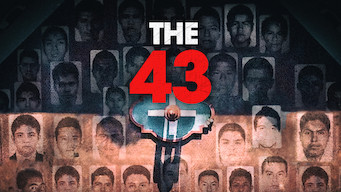 Die 43 von Iguala: Season 1