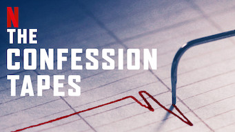 The Confession Tapes: Season 1: Trial by Fire
