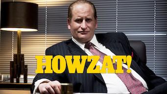 Howzat! Kerry Packer's War: Howzat! Kerry Packer's War