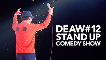 DEAW #12 Stand Up Comedy Show
