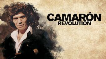 Camarón Revolution: Season 1: Épisode 1
