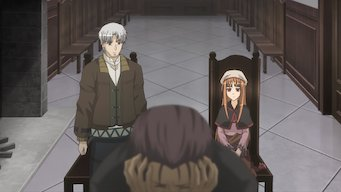 Spice and Wolf: Spice and Wolf: Wolf and the Biggest Secret Scheme